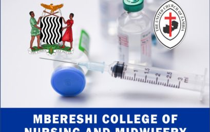 TRAINING OPPORTUNITIES    MBERESHI COLLEGE OF NURSING AND MIDWIFERY